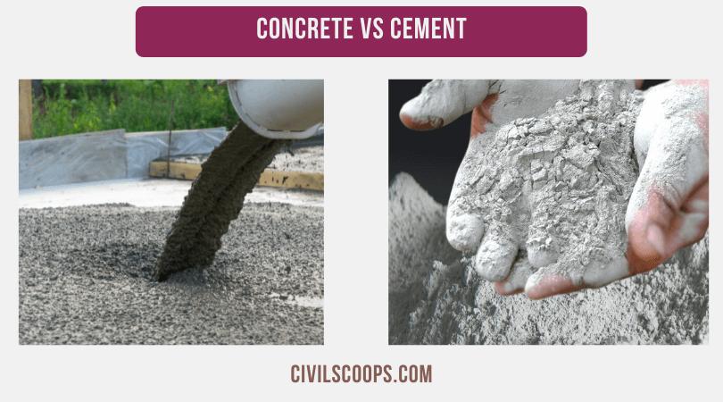 Concrete Vs Cement (2)