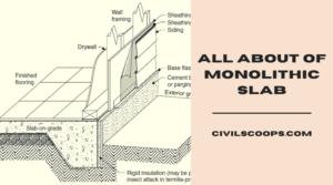 Monolithic Slab